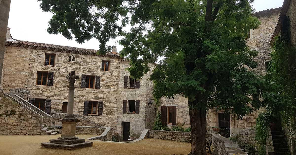 Visiter St Martin de Londres, Hérault, sud de France